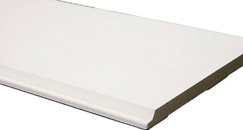 Elite Wide Plank Beadboard Trimworks