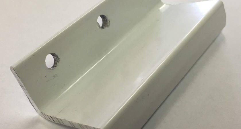 Elixir Exterior Door Hinge White Pack Mobile