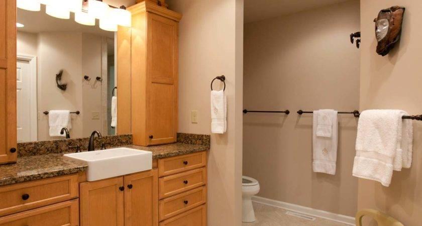 Emergency Bathroom Remodeling New York Toilet
