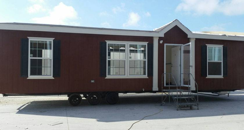 Emory Sqft Mobile Home Factory Expo