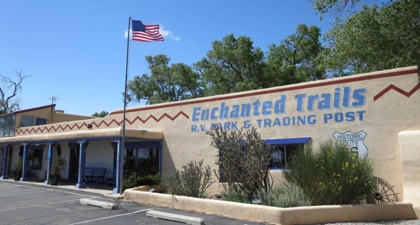 Enchanted Trails Park Albuquerque Youtube