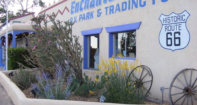 Enchanted Trails Park Trading Post Photos