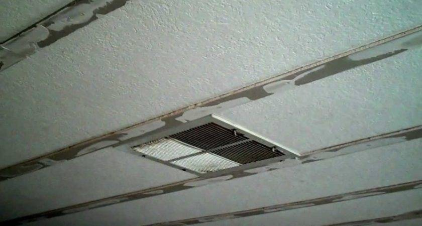 Enchanting Fix Mobile Home Ceiling Ideas Simple