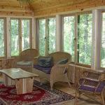 Enclosed Back Porch Designs Beautiful