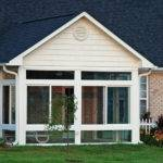 Enclosed Back Porch Ideas Home Karenefoley