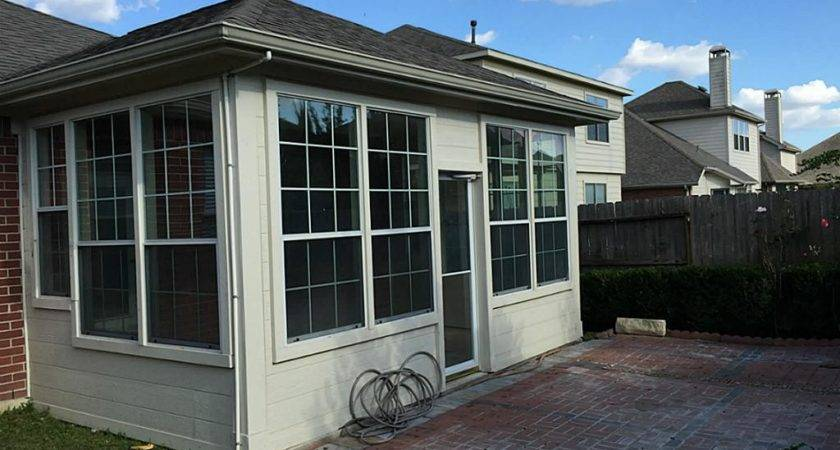 Enclosed Back Porch Ideas Karenefoley Chimney