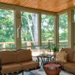 Enclosed Back Porch Ideas Pixshark