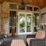 Enclosed Back Porch Popular Karenefoley