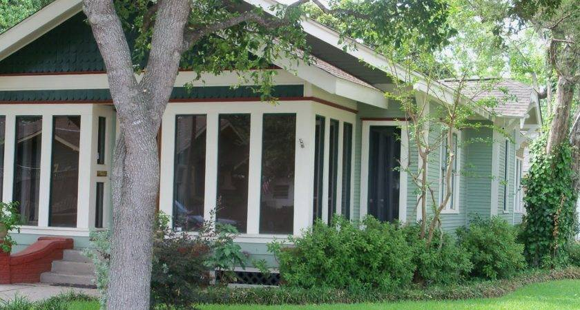 Enclosed Front Porch Addition Ideas