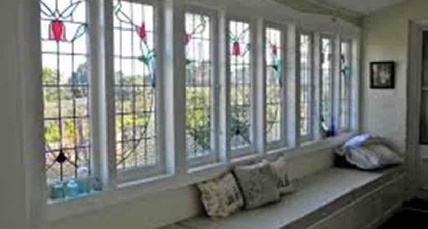 Enclosed Front Porch Ideas Its Advantages Bistrodre