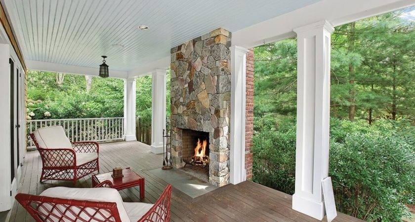 Enclosed Front Porch Ideas Joy Studio Design