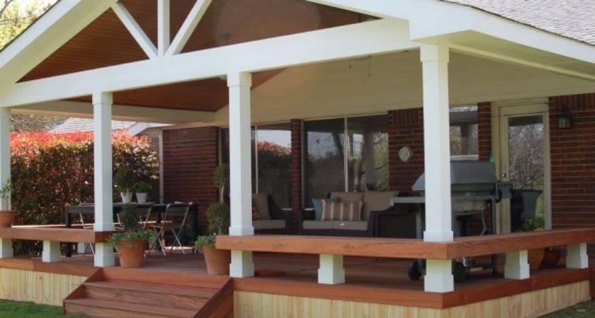 Enclosed Patio Ideas Budget Largesize Beautiful
