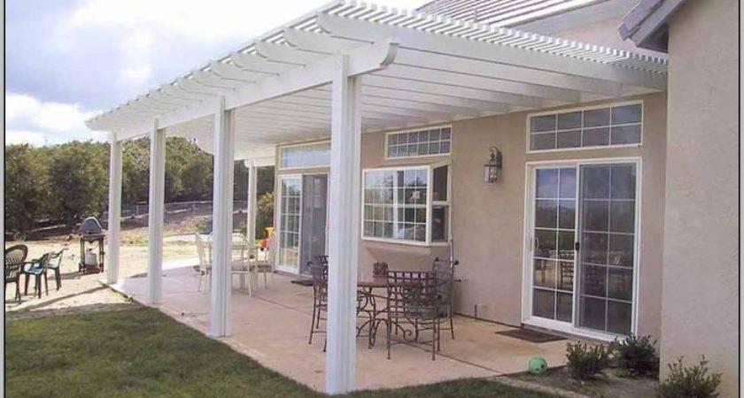 Enclosed Patio Ideas Budget Patios Home Design
