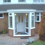 Enclosed Porch Designs Ideas Bistrodre
