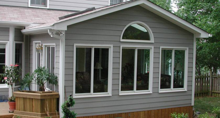 Enclosed Room Additions California Patio Enclosures