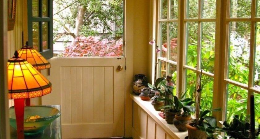 Enclosed Sunroom Small Patio Ideas Porch Windows Enclosing