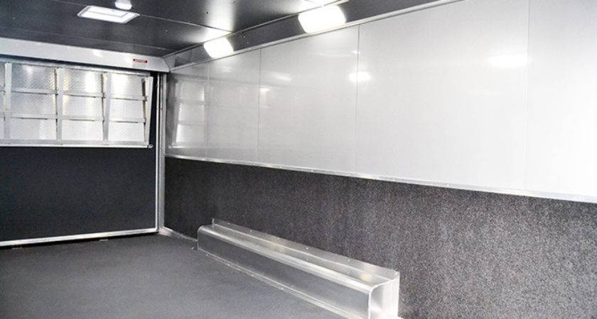 Enclosed Trailer Carpeted Walls Carpet Vidalondon