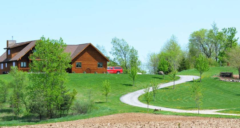 End Driveway Landscaping Ideas Consider Home Logic