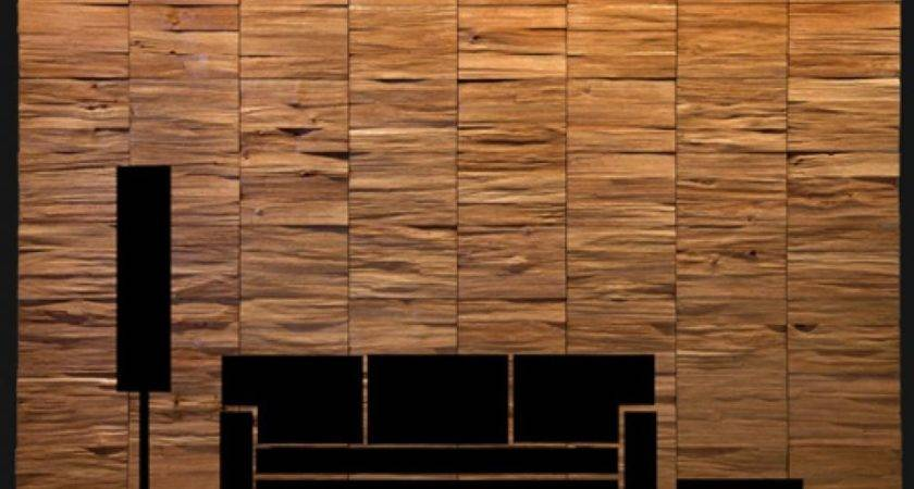 Endearing Decorative Wood Wall Panels Inspiration