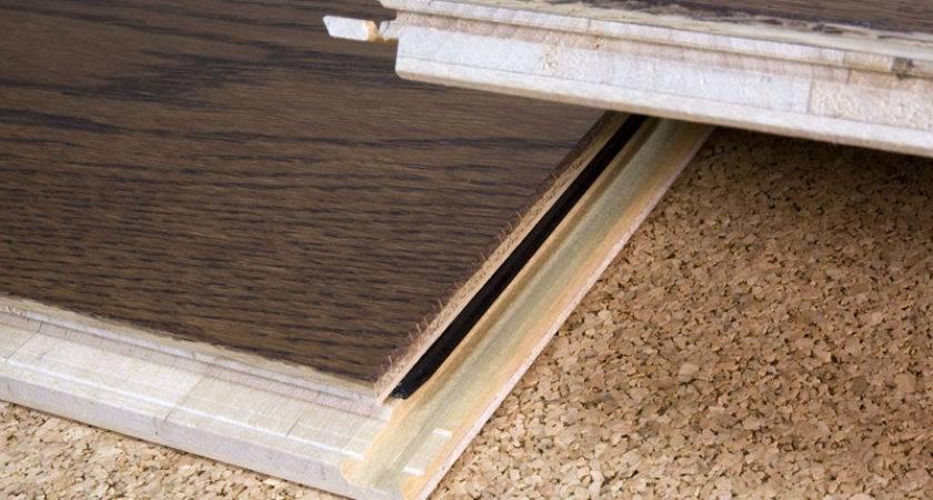 Engineered Flooring Now Surpasses Solid Hardwood
