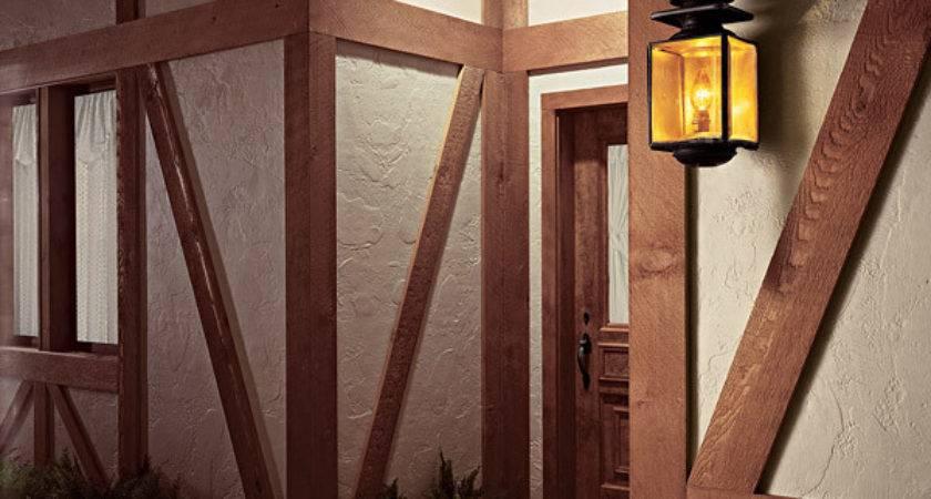Engineered Wood Siding Soffit Fingerle Lumber