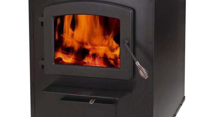Englander Wood Burning Add Furnace