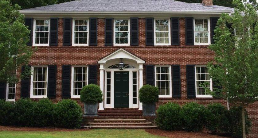 Enhance Home Decor Elegance Exterior Shutters