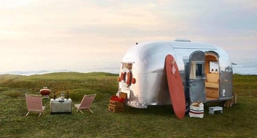 Enjoy Caravanity Happy Campers Lifestyle