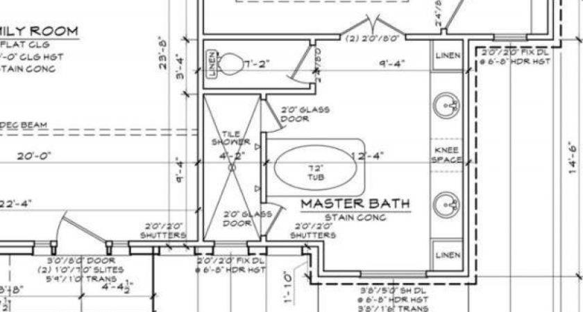 Entrancing Master Bathroom Decorating