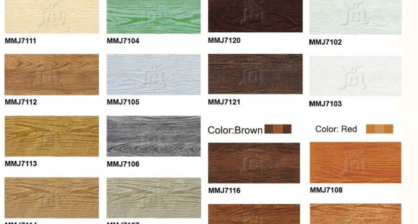 Environmental Friendly Fiber Cement Wood Siding Buy
