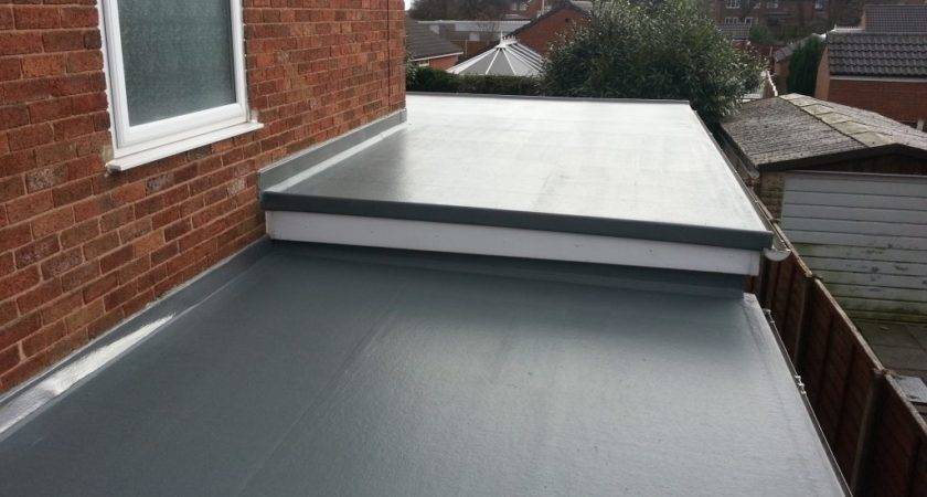 Epdm Rubber Roof Cost Pros Cons Flat Membrane