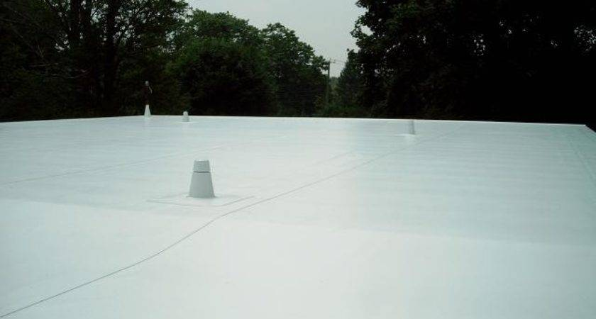 Epdm Rubber Roofing Cost Pvc Tpo