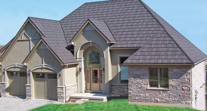 Erie Metal Roofs Construction
