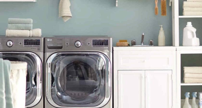 Essential Laundry Room Organizing Ideas Martha Stewart