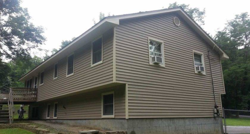 Estimate Siding House