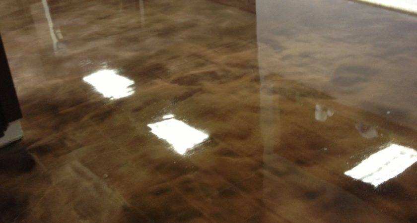Evaluating Flooring Options Industrial Commercial