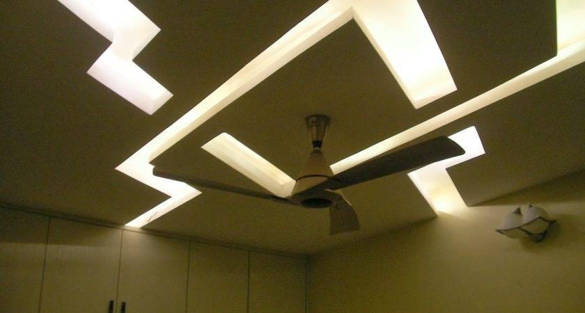 Evens Construction Pvt Ltd Types False Ceiling