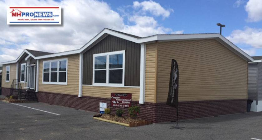 Evergreen Manufactured Homes Nimby Why Feds