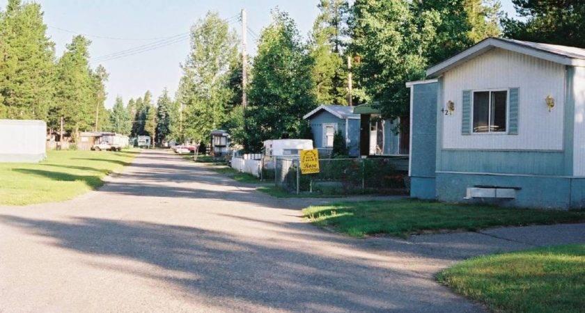Evergreen Mobile Home Park Mobileparks