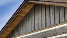 Everlog Concrete Log Siding Profiles Colors