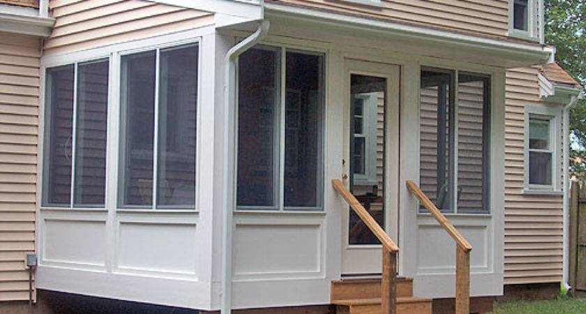 Everything Need Know Porch Enclosures