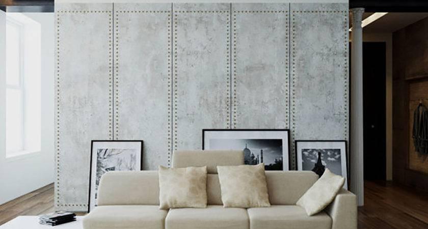 Evolution Interior Wall Paneling Design