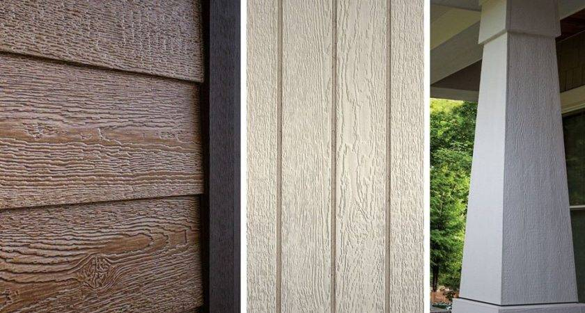 Evolution Siding Products Texas Home Exteriors