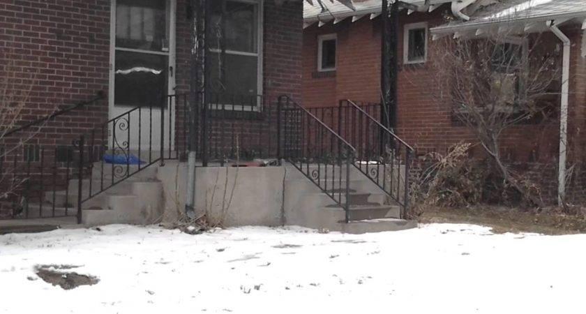 Excavating Basement Under Existing House Denver Youtube