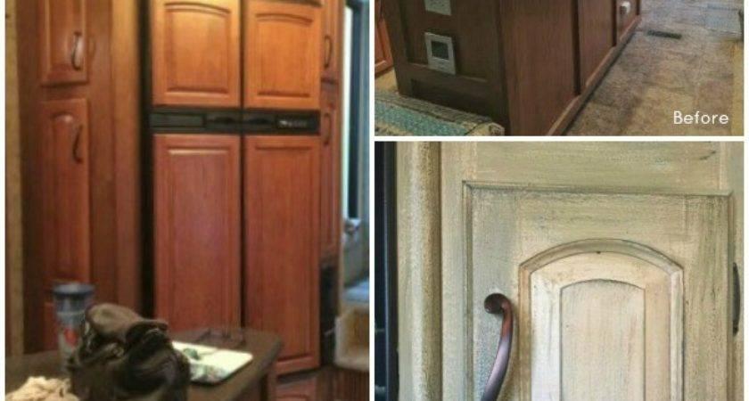 Excellent Motorhome Kitchen Cabinets Fakrub