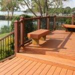Exceptional Outdoor Deck Designs Design