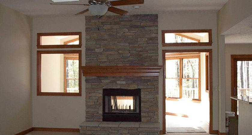 Exceptional Remodeled Fireplaces Fireplace Remodel