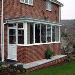 Exmoor Windows Porch