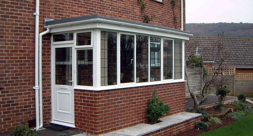 Exmoor Windows Porch