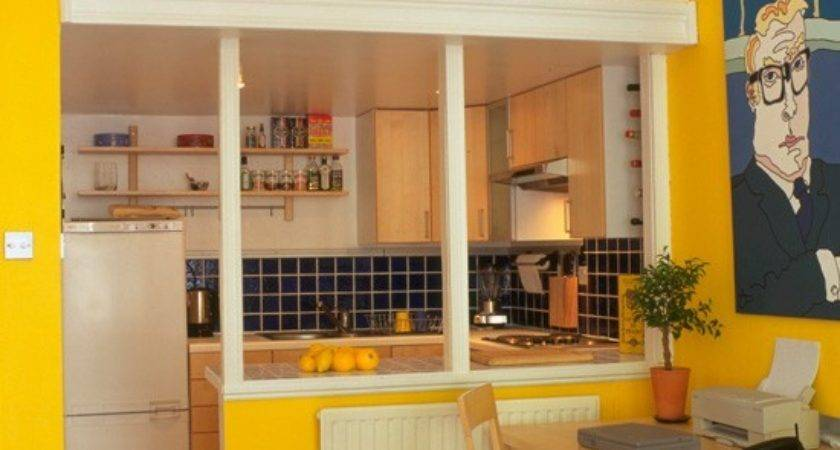 Extend Room Small Kitchen Design Housetohome